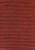 Brown wool fabric textile texture. To background royalty free stock photo