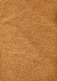 Brown Wool Material Stock Images