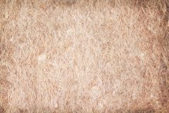 Brown wool textile texture nature abstract for background royalty free stock photo