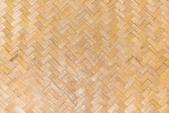 Brown woven rattan texture. Background royalty free stock photos