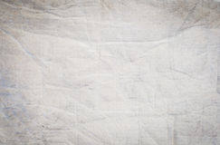 brown wrinkled paper texture Royalty Free Stock Photo