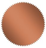 Brown-Zahnrad Lizenzfreie Stockfotografie