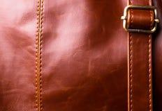 Brown zamszowy patka zdjęcie stock