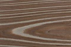 Brownd wood textur Naturlig bakgrund för design Arkivfoto