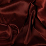 BROWNE SATIN Stockbild