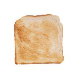 Browned toast Royalty Free Stock Image