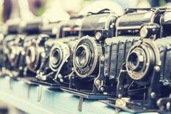 Brownie της Kodak κάμερα Στοκ Εικόνες