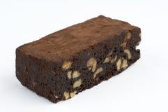 'brownie' Image libre de droits