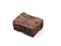 Brownie Royalty Free Stock Images