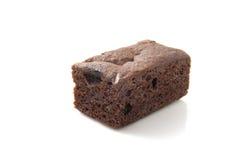 Brownie royalty-vrije stock foto