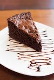 Brownie Στοκ Εικόνες