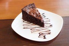 brownie imagens de stock