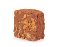 brownie stock fotografie