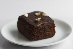 Brownie Στοκ Εικόνα