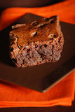 Brownie Fotografia Stock