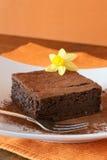'brownie' Photographie stock libre de droits