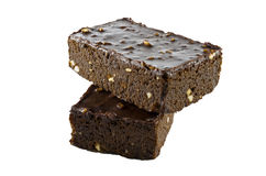 Brownie. Royalty Free Stock Image