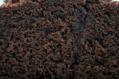Free Brownie Cake Texture Closeup Shot Stock Images - 35316494