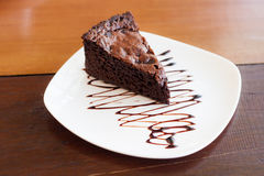 Brownie Stock Images
