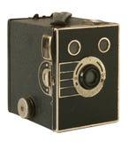 'brownie' de verticale Photographie stock libre de droits