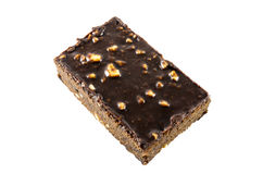 Brownie. Stock Photography