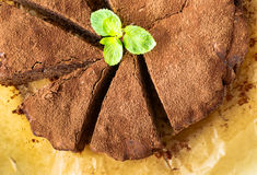 Brownie Stock Photography