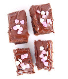 Brownie Royalty Free Stock Photos