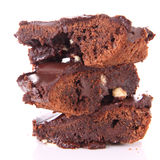Brownie Royalty Free Stock Photo