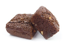 Brownie Stock Photo