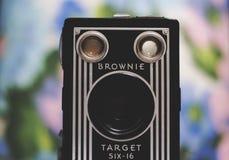 Brownie Target Six 16
