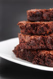 Brownies Royalty Free Stock Photo
