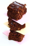 Brownies Royalty Free Stock Photo