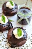Brownies Stock Fotografie