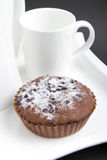 Brownies Chocolate Cake Royalty Free Stock Image