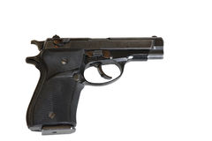 Browning BDA 380 Belgium Stock Photography