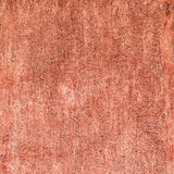 Brownish porous wall Royalty Free Stock Images