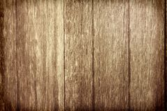 Brownish wood, pattern and background Stock Photo