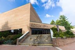 Broyhill Music Center at ASU Stock Photos