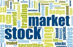 Börse Lizenzfreie Stockfotografie