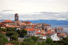 Brsec, Croatia Royalty Free Stock Image