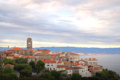 Brsec, Croatia Stock Photography