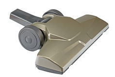 Brsuh vacuum cleaner Royalty Free Stock Image