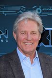 Bruce Boxleitner at Disney XD's  Royalty Free Stock Images