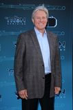 Bruce Boxleitner at Disney XD's  Royalty Free Stock Image