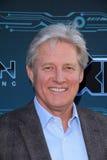 Bruce Boxleitner em Disney XD   imagens de stock royalty free