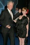 Bruce Boxleitner, Melissa Gilbert foto de stock