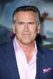 Bruce Campbell Royalty Free Stock Photos