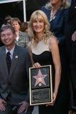 Bruce Dern, Diane Ladd, Laura Dern Lizenzfreies Stockfoto