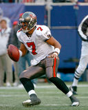 Bruce Gradkowski, Tampa Bay Buccaneers Stock Images
