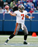 Bruce Gradkowski, Tampa Bay Buccaneers Stock Image